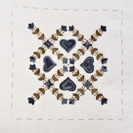 Seeds of Love - Block 1