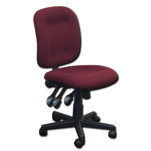 Chair- 6-Way Adjustable Chair