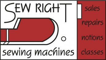 sew right sewing machines