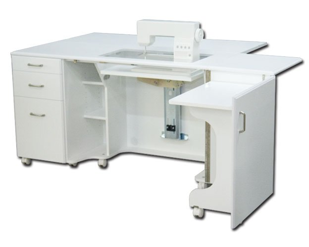 5278 Elite Airlift Combo Sewing Center