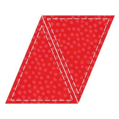 GO! Triangle Isosceles 5 x 6