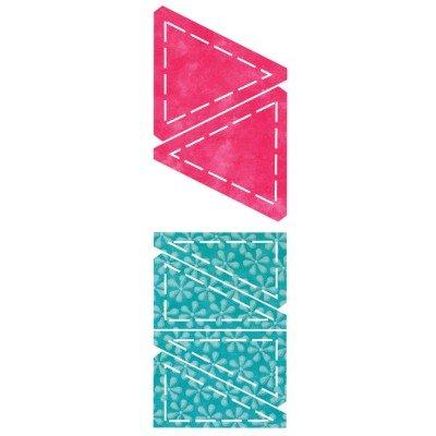 GO! Triangles in Square 3