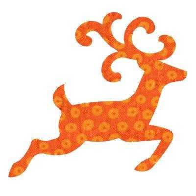 GO! Reindeer