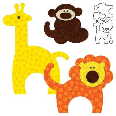 GO! Zoo Animals