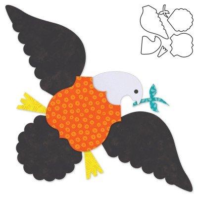 GO! Eagle by Eleanor Burns