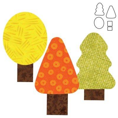 GO! Trees by Reiko Kato