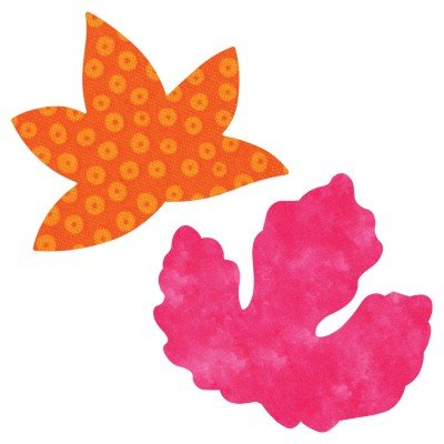 GO! Rustling Leaves #1 Sweetgum and popular (Large)