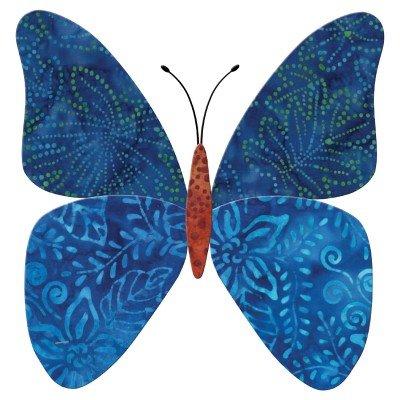 GO! Butterfly by Edtya Sitar