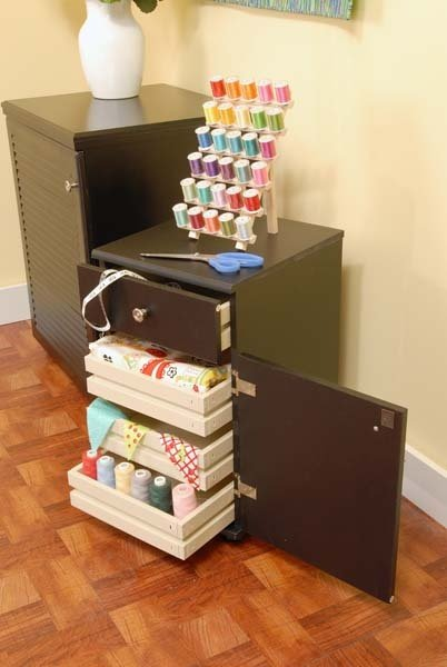 Suzi Storage Cabinet 98800, 801, 802, 803