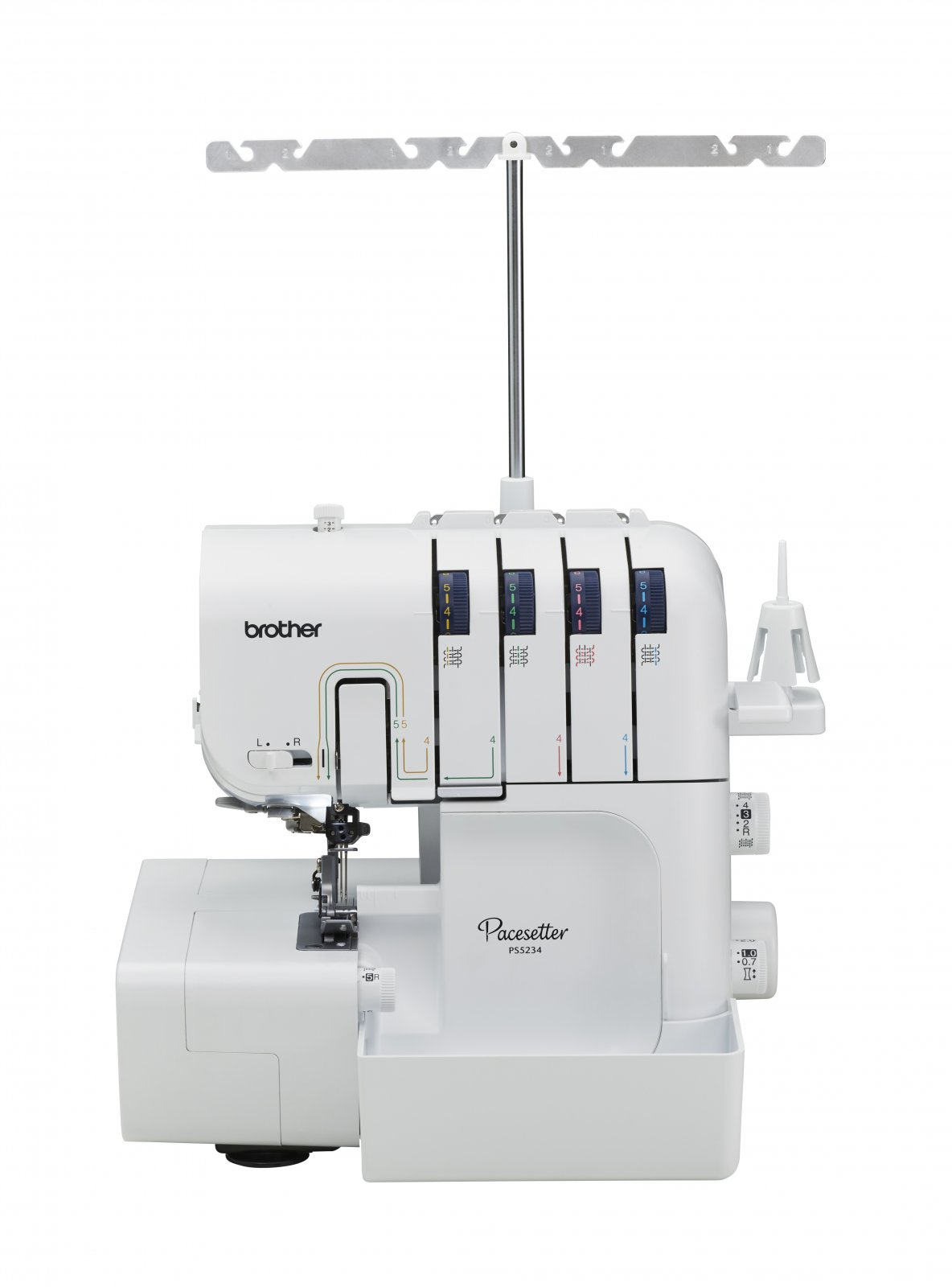 Brother PS5234 serger
