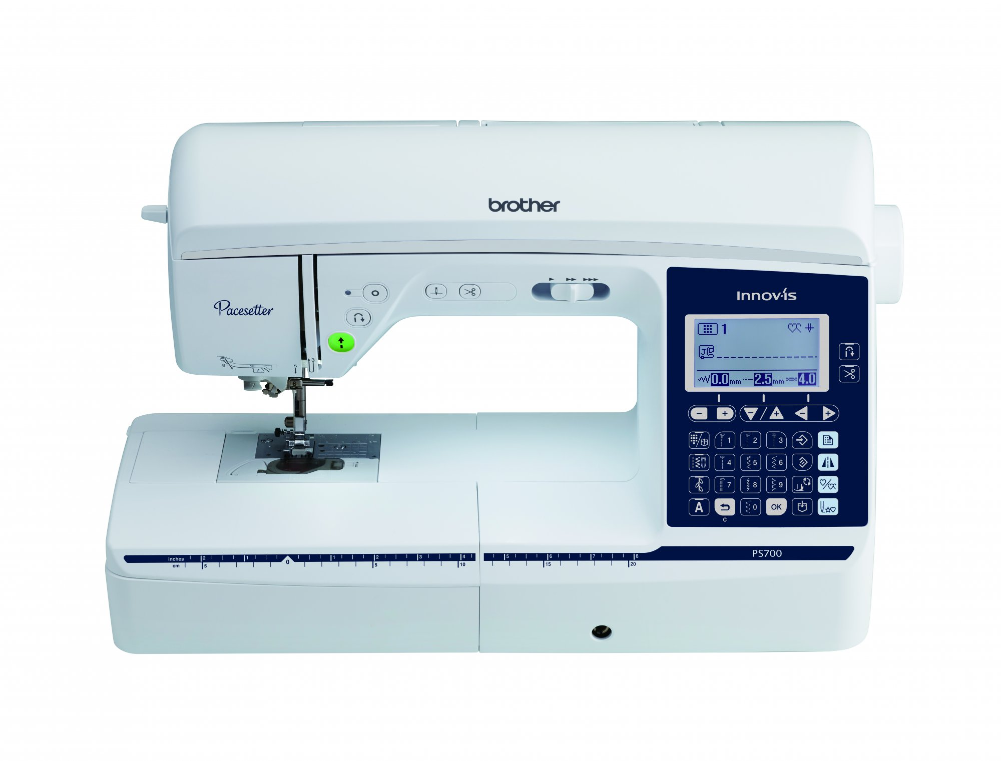 Brother Innovis PS700
