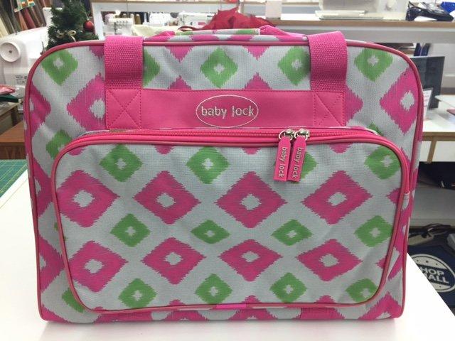 Baby Lock Soft Case Pink