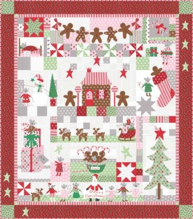 Sugar Plum Christmas Kit