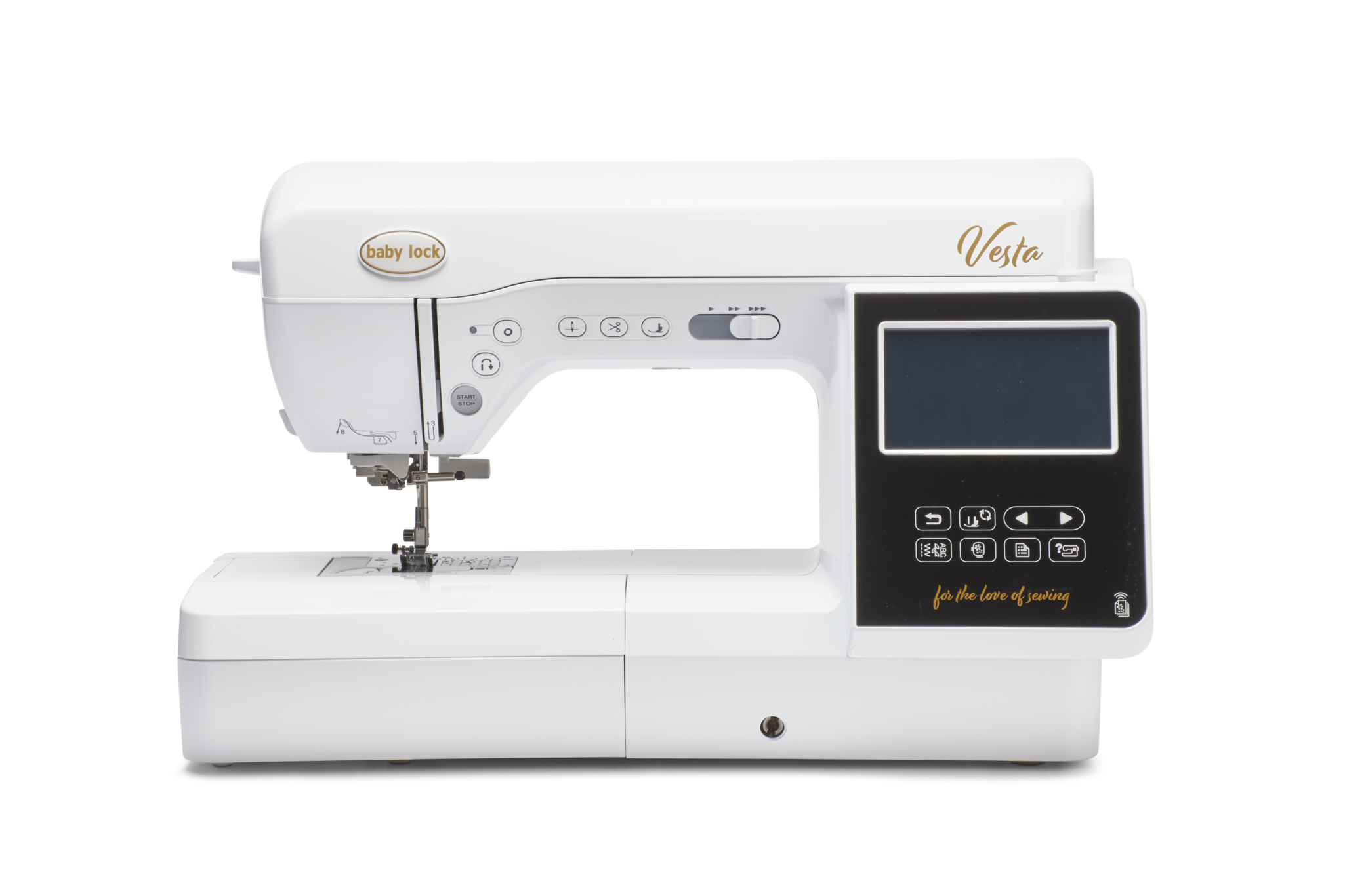 Baby Lock Vesta Sewing and Embroidery BLMVE