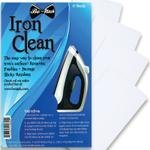 Iron Clean 10 Sheets