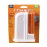 Fiskars Universal Scissors Sharpener