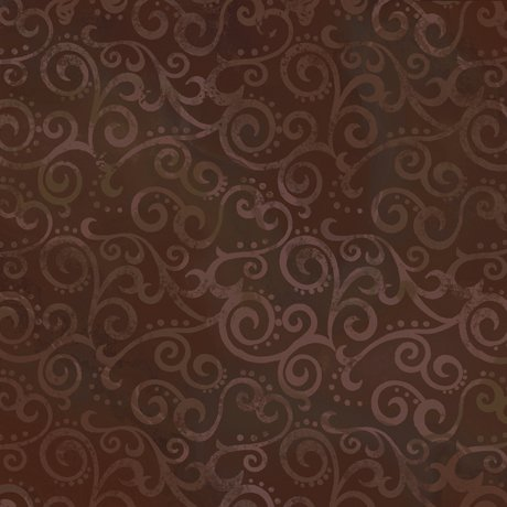 Ombre Scroll 108