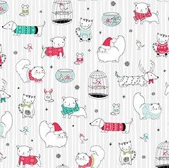 Mingle & Jingle