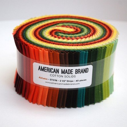 American Made Brand 2.5 Strips