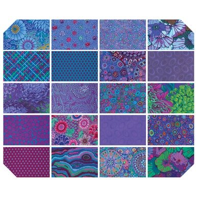 Kaffe Fassett Collective 10 Squares