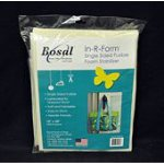 In-R-Form Plus Single Sided Fusible 18x58 White
