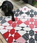 Sara Quilt Pattern
