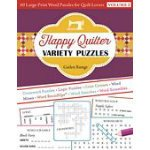 Happy Quilter Variety Puzzle Volume 2