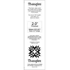2.0 Thangles