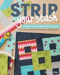 Strip Your Stash- Softcover