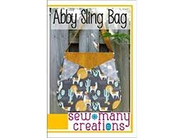 Abby Sling Bag