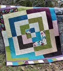 Revolution Quilt Pattern