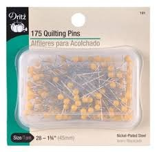 Quilting Pins 175 ct