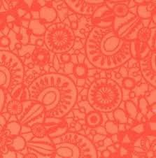 Coral Vinyl Coated fabric