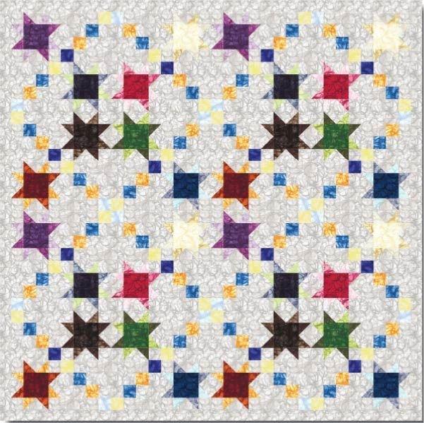 Watermark Star Wishes - 1003923