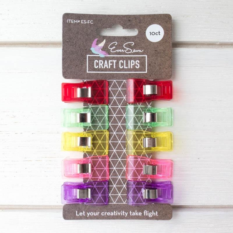 Ever Sewn Craft Clips