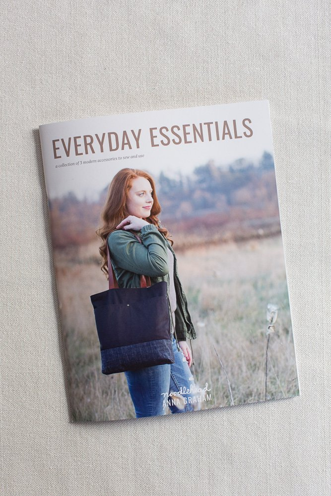 Everyday Essentials Book