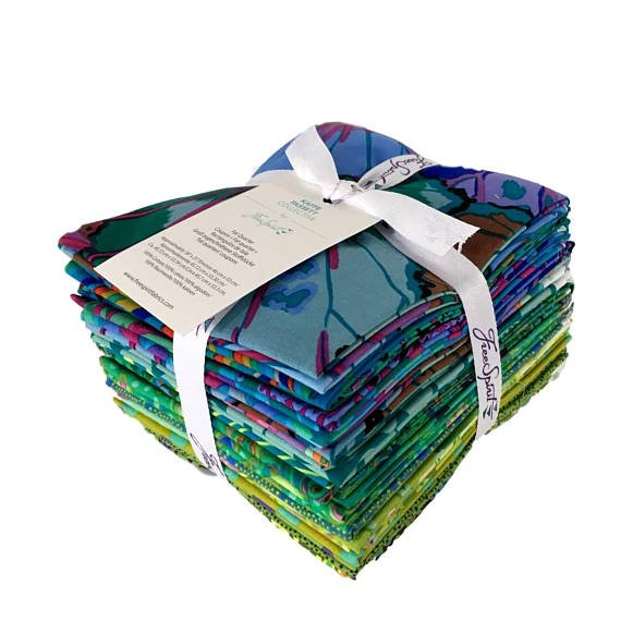 Kaffe Fassett 20pc. Fat 1/4 bundle