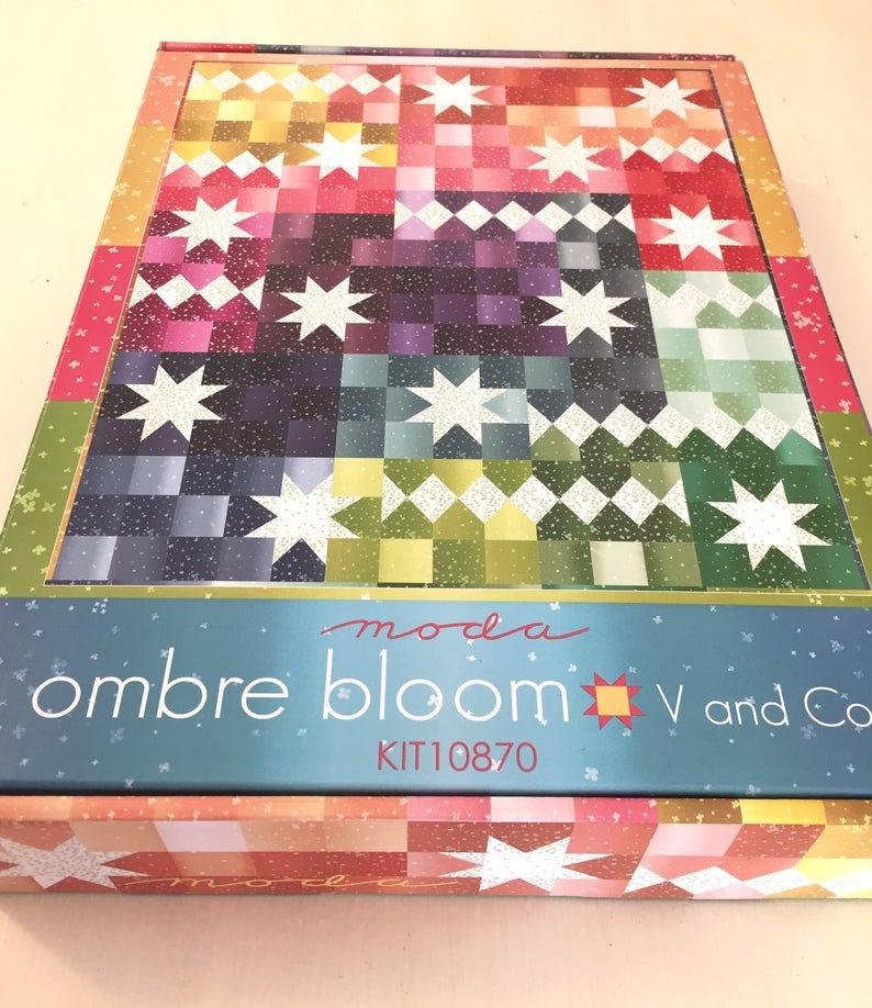 Ombre Bloom Kit