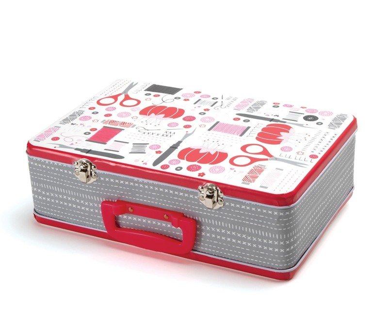Cut Sew Create Lunch Box