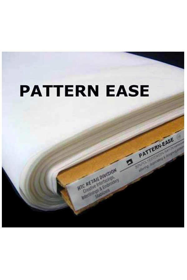 Pattern Ease Tracing Material 46 White