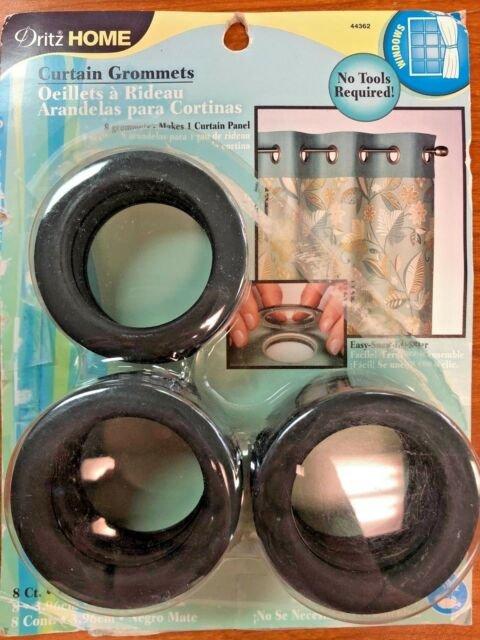 Grommets- plastic
