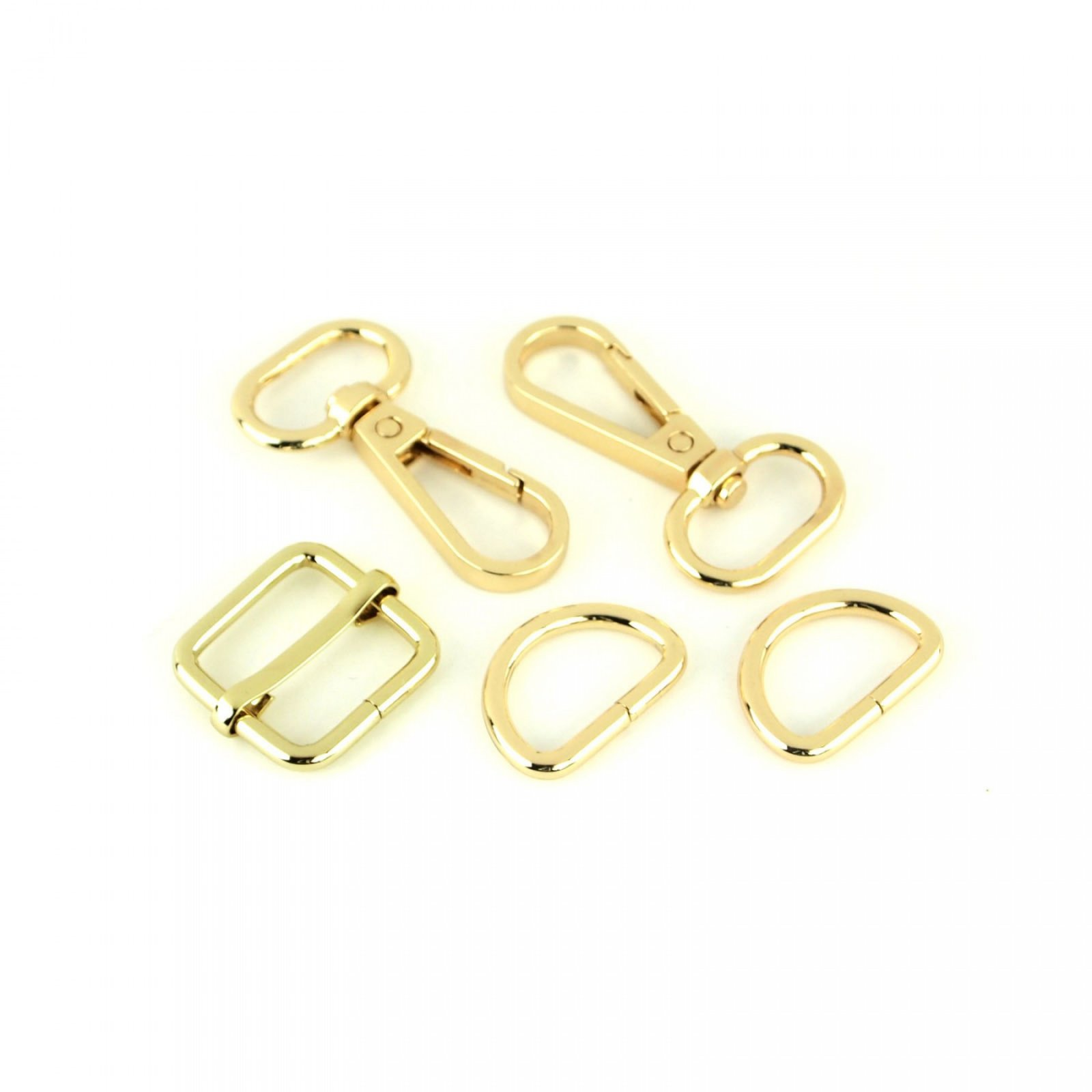 Hardware Kit Gold Tiffany