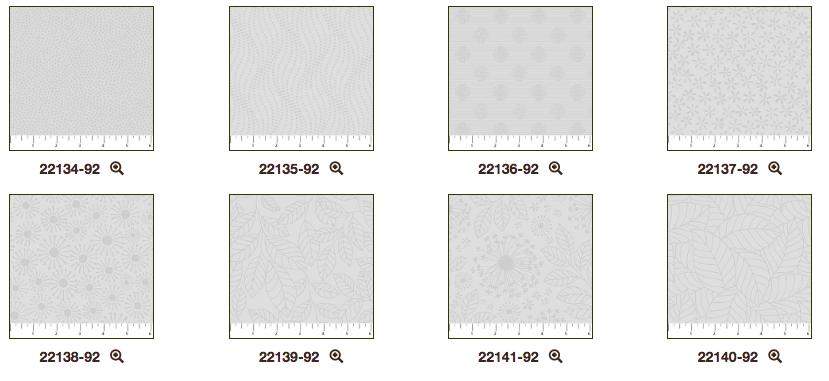 Simply Neutral 10 Tiles