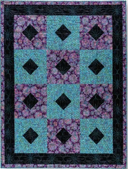 Easy Does It 3-Yard Quilts Book
