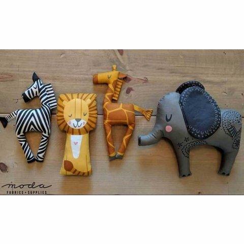 Safari Life Panels