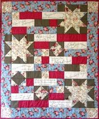 Comfort of Psalms Pattern with Beatitudes Panel