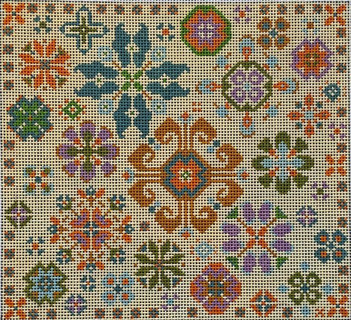 CM5024 - Garden Blooms