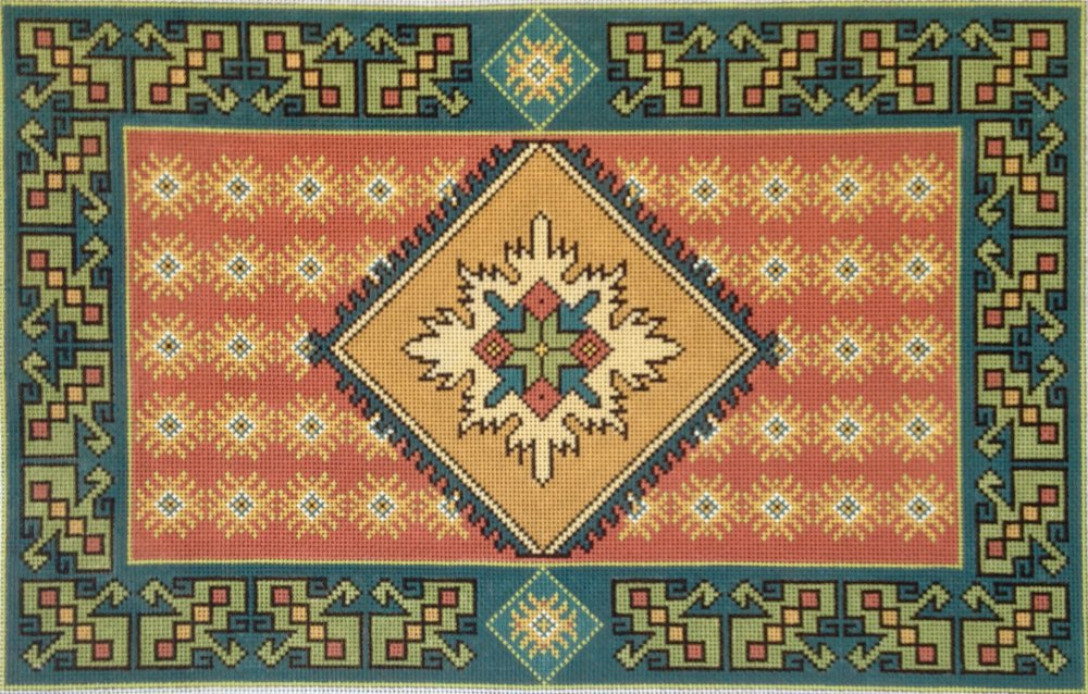 DH3853 - Carpet Panel