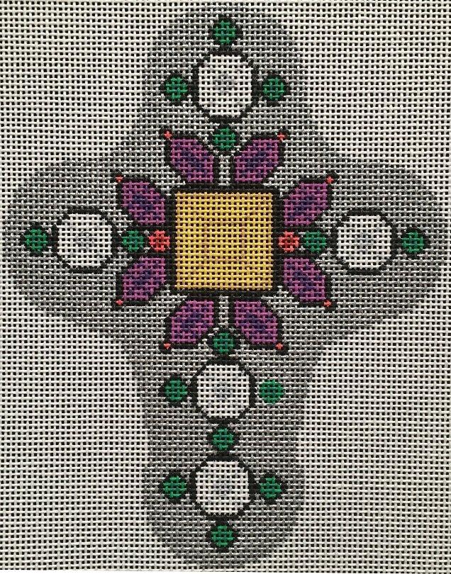 DH3916 - Topaz Cross