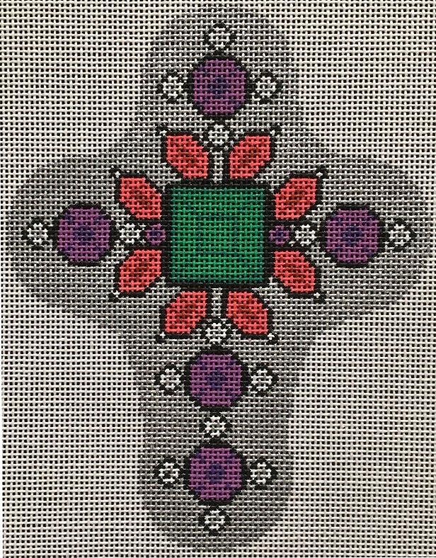 DH3917 - Emerald Cross